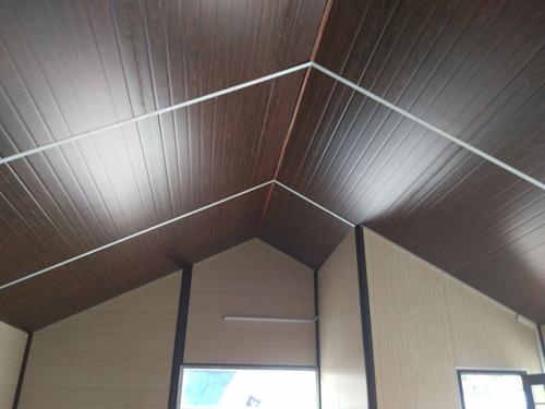 彩钢板工程